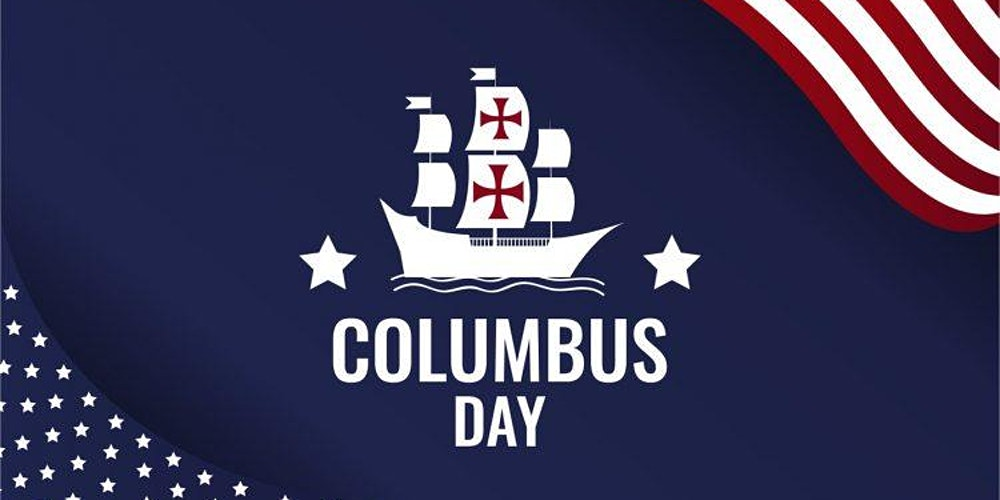 Columbus Day Party! Tickets, Mon, Oct 12, 2020 at 5:00 PM   Eventbrite