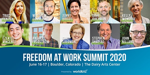 The Freedom at Work Summit