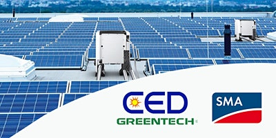 SMA Commercial Training at CED Greentech: Wallingford