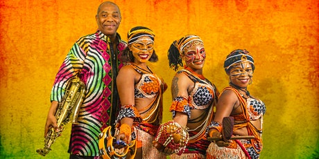FEMI KUTI & THE POSITIVE FORCE tickets