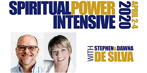 Spiritual Power Intensive 2020