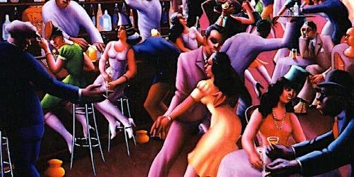 Harlem Nights at Club Ivy & Pearls