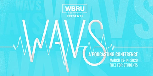 WAVS: A Podcasting Conference