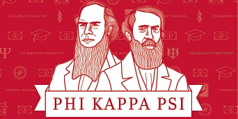 AAA Phi Kappa Psi 2020 Founders Day Celebration
