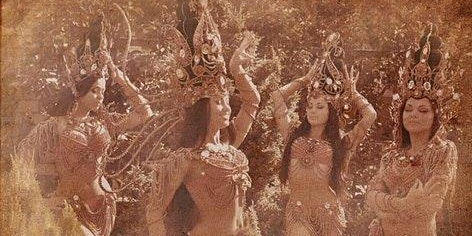 Women's Sacred Belly Dance $15