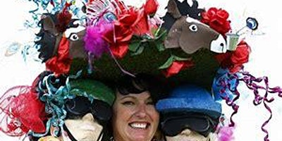 Lets Make Our Own Derby Hats