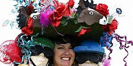 Lets Make Our Own Derby Hats tickets