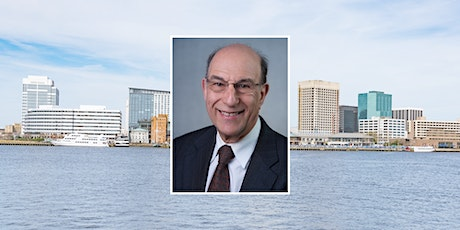 The Color of Law: An evening with author Richard Rothstein tickets