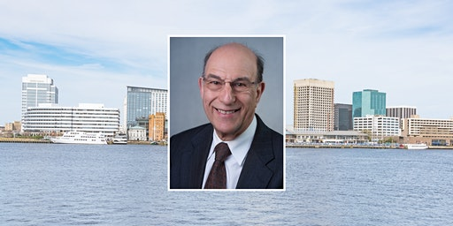 The Color of Law: An evening with author Richard Rothstein