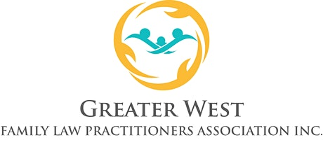 Greater West Family Law Practitioners Association - Annual Dinner tickets