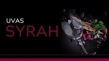 CURSO: UVAS SYRAH