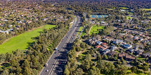 Manningham North East Link Community Information Session