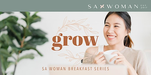 SA Woman Breakfast Series 2020