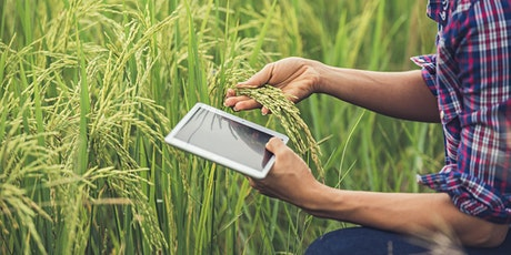 Latest Innovations in Food & Agriculture Technology tickets