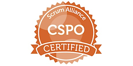 Certified Scrum Product Owner (CSPO) class - Denver, CO, Apr 2020 tickets