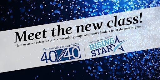 10th Annual 40 Under 40 Awards Gala