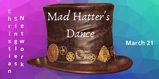 Mad Hatter's Dance Party