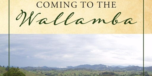 Author event: Coming to the Wallamba by Jim Fletcher - Forster