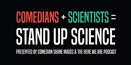 Shane Mauss LIVE at The Dojo of Comedy tickets