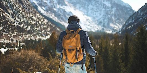 Hiking and Trekking Travel Talk