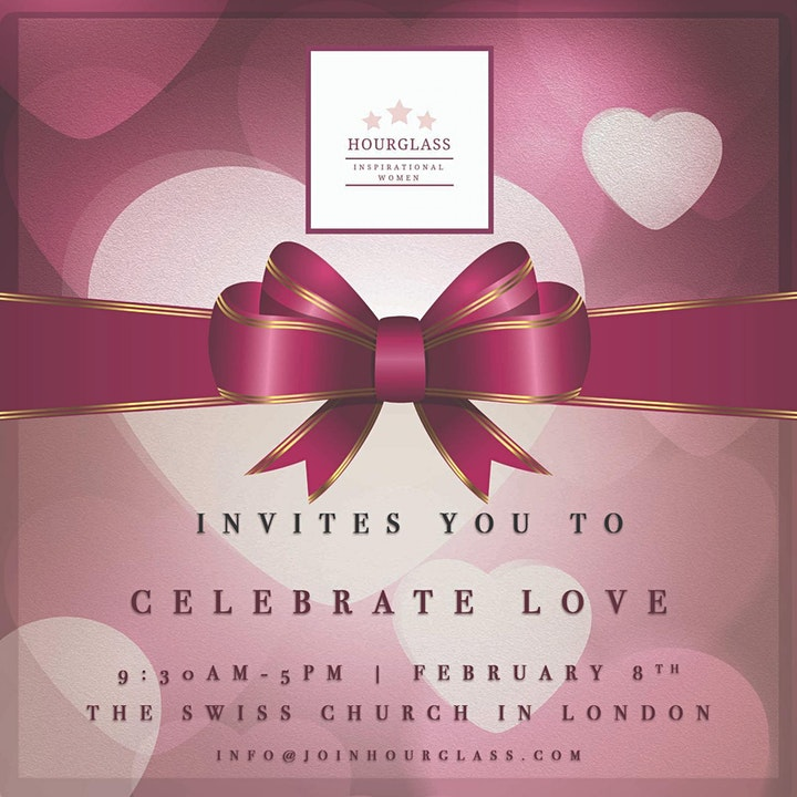 Celebrate LOVE 2020 image