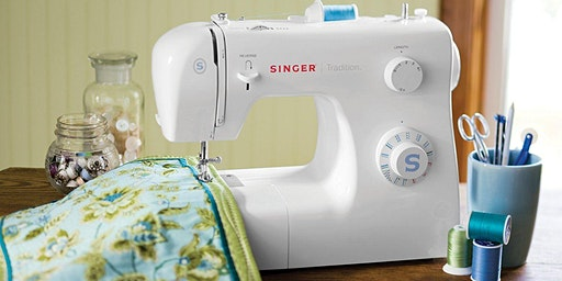 Barter Based Learning Session: Introduction to Sewing Machine