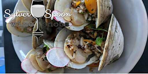 For the Love of Food Wine Dinner at Sylver Spoon Dinner Theater