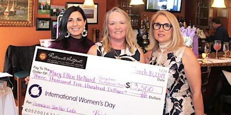 8th Annual International Women's Day Dinner tickets