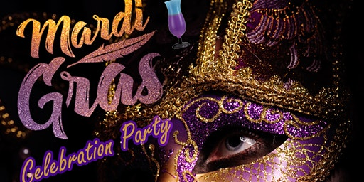 Mardi Gras Celebration Party- Zydeco, Blues, Cajun style
