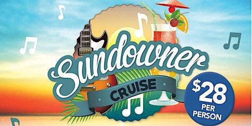 Sundowner Cruise - Saturday 15th February 2020