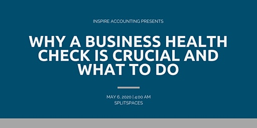 Why a Business Health Check is Crucial?