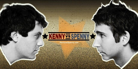 Kenny Vs SPENNY tickets