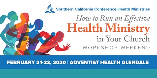 How to Run an Effective Health Ministry in Your Church