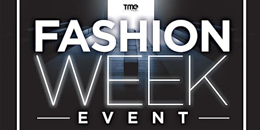 The Model Experience Fashion Week Event Hosted by Shaun Ross