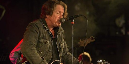 John Eddie (SOLO) Friday March 13 - THIS TICKET 7PM - 8:30 PM - $ 25 + Fees