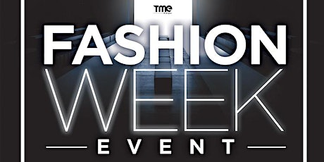 The Model Experience Fashion Week Event Hosted by Shaun Ross tickets