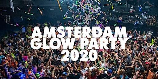 AMSTERDAM GLOW PARTY 2020 | SAT FEB 29