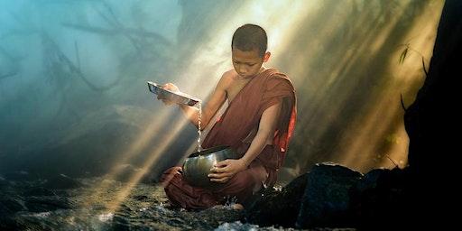 5 Rituais Tibetanos