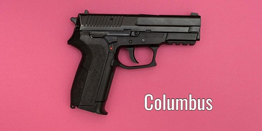 Women Only Conceal Carry Class Columbus GA 3/21 4:30pm