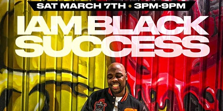 Black Success Birthday Day Party tickets