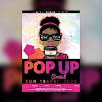 Pampering Pop Up Shop/Social Event