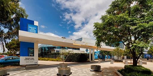 Relaunch of Broadmeadows Leisure & Aquatic Centre- Come & Try Fitness Registrations
