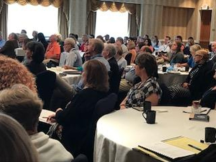 The 13th  Annual FMDSA Meeting image