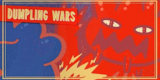 Dumpling Wars!