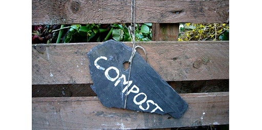 Absolute Beginners Series: Building Great Soils / Composting 101   (03-22-2020 starts at 11:00 AM)