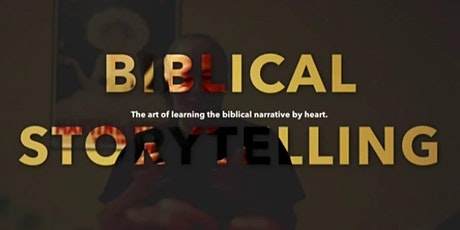 Biblical Storytelling St. Paul's Lutheran Church tickets