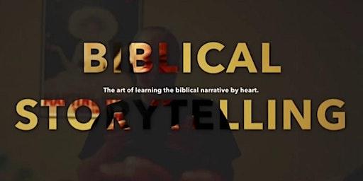 Biblical Storytelling St. Paul's Lutheran Church