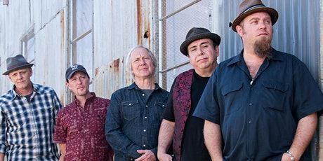 THE WEIGHT BAND featuring members of The Band and the Levon Helm Band tickets