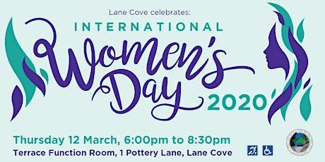 International Women's Day 2020 tickets