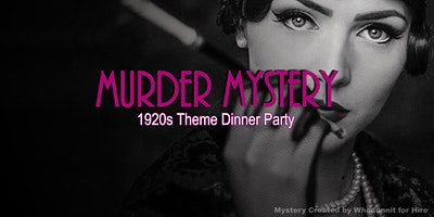 Murder Mystery Dinner - Annapolis MD